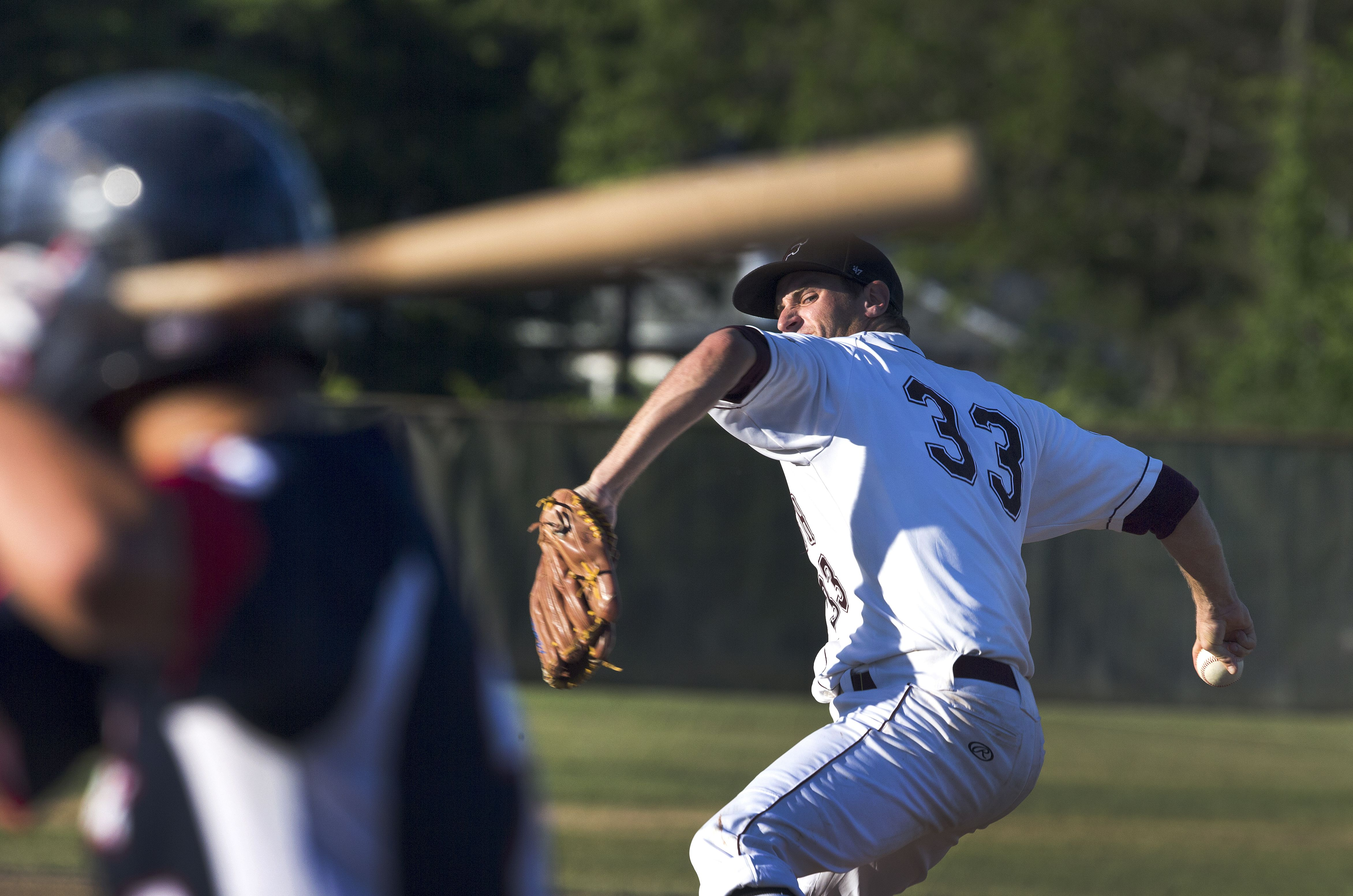 On the Cape, baseball is more than just a game — it's a community