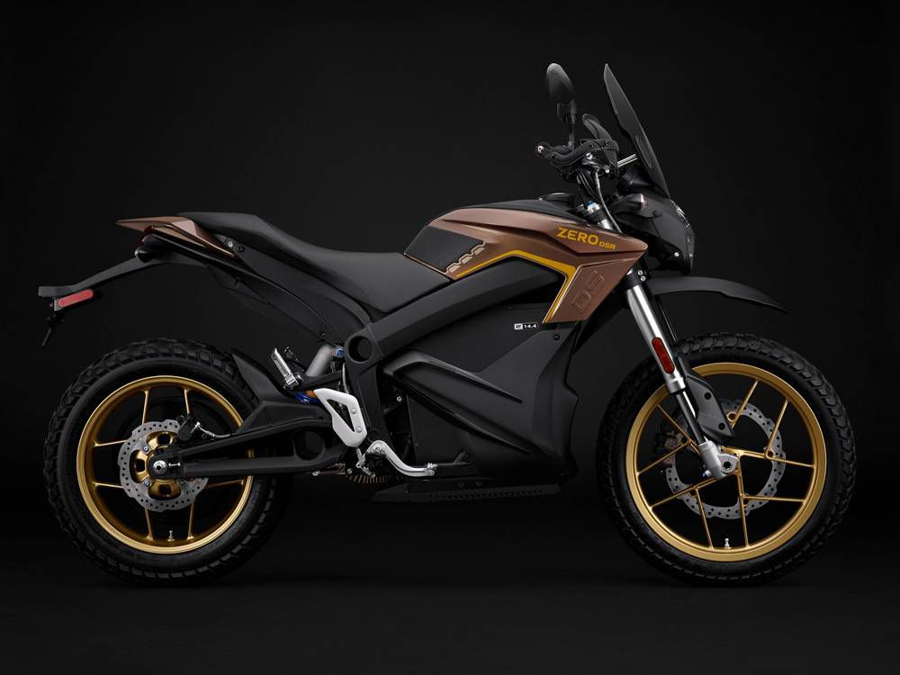 Top Automatic Motorcycles You Can Buy In 2019 | Cycle World