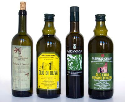 A Regional Guide to Italian Olive Oils | Saveur