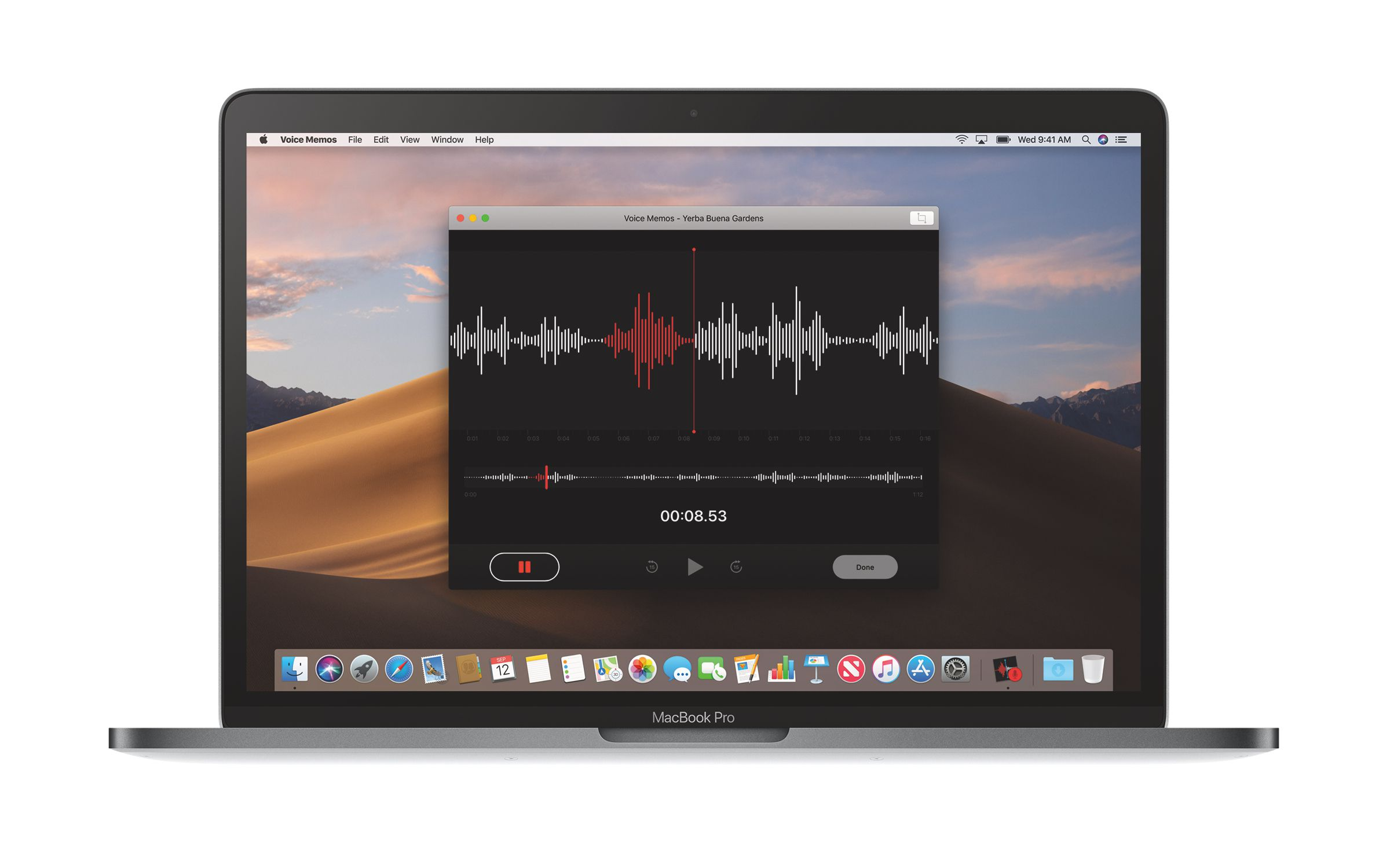 MacOS Mojave just gave your Mac new features—here's how to