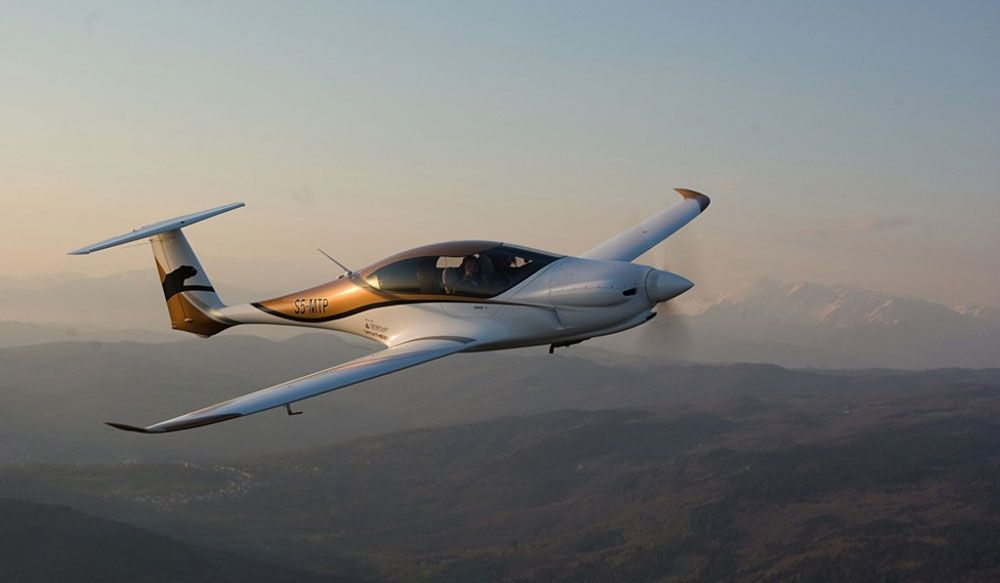 FAA Accepts ASTM Standards for Part 23 Aircraft | Flying