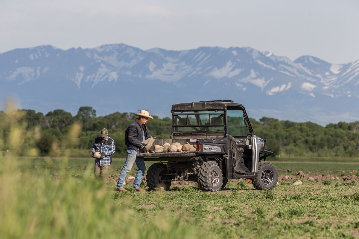 UTV Review: 2015 Polaris Ranger 570 Full-Size | Outdoor Life