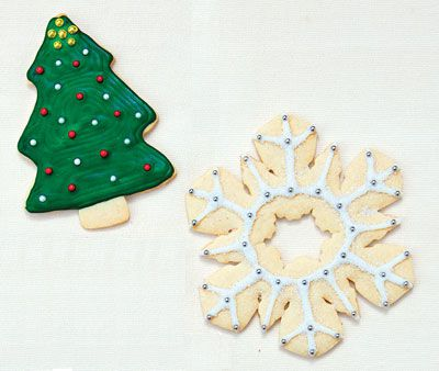 Smart Cookies Favorite Holiday Cookies From Around The World Saveur