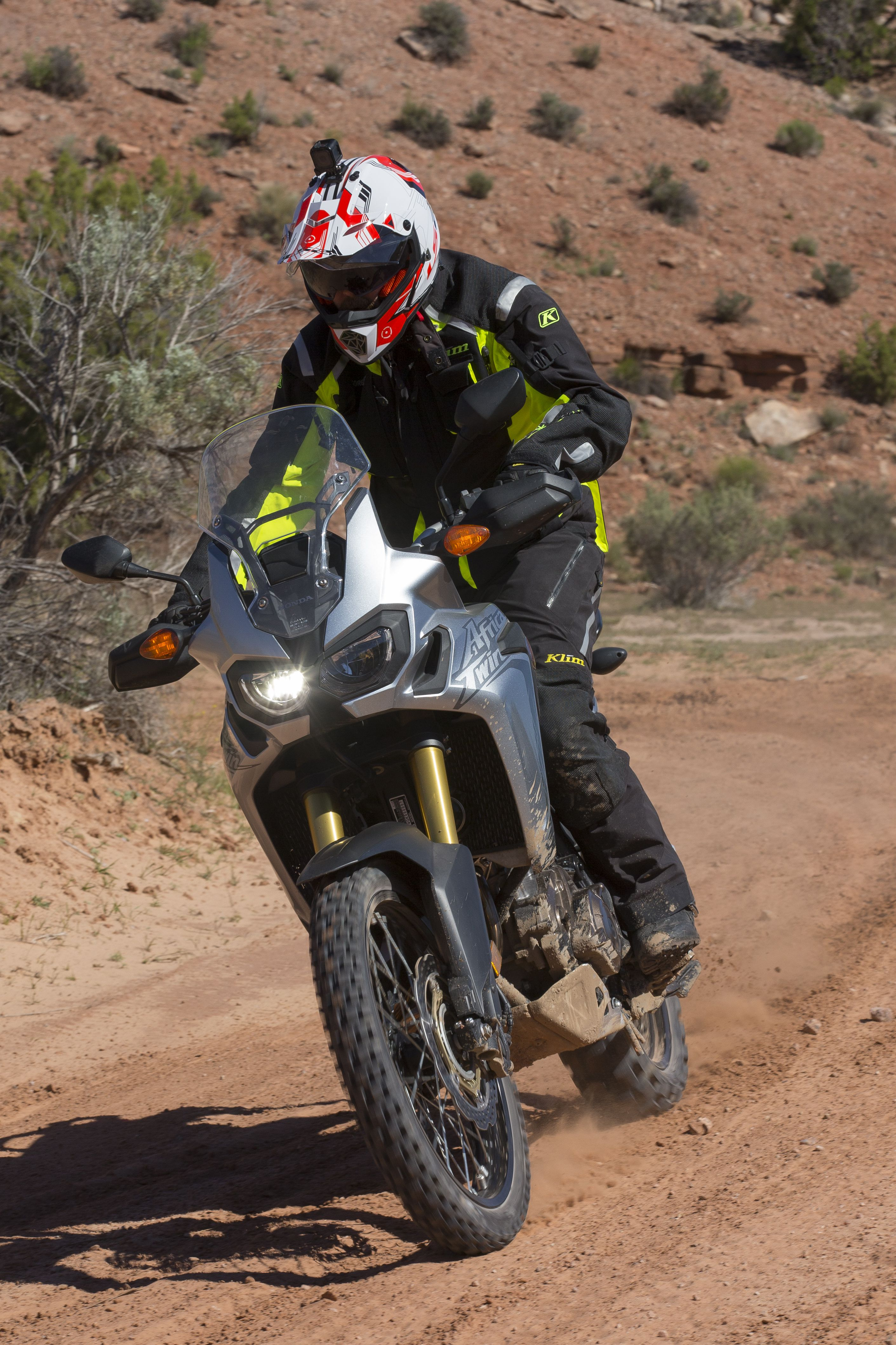 What You Need To Know About The Africa Twin – Parallel Twin