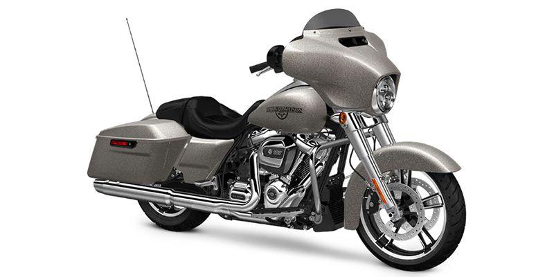 2018 Harley Davidson Touring Street Glide Cycle World