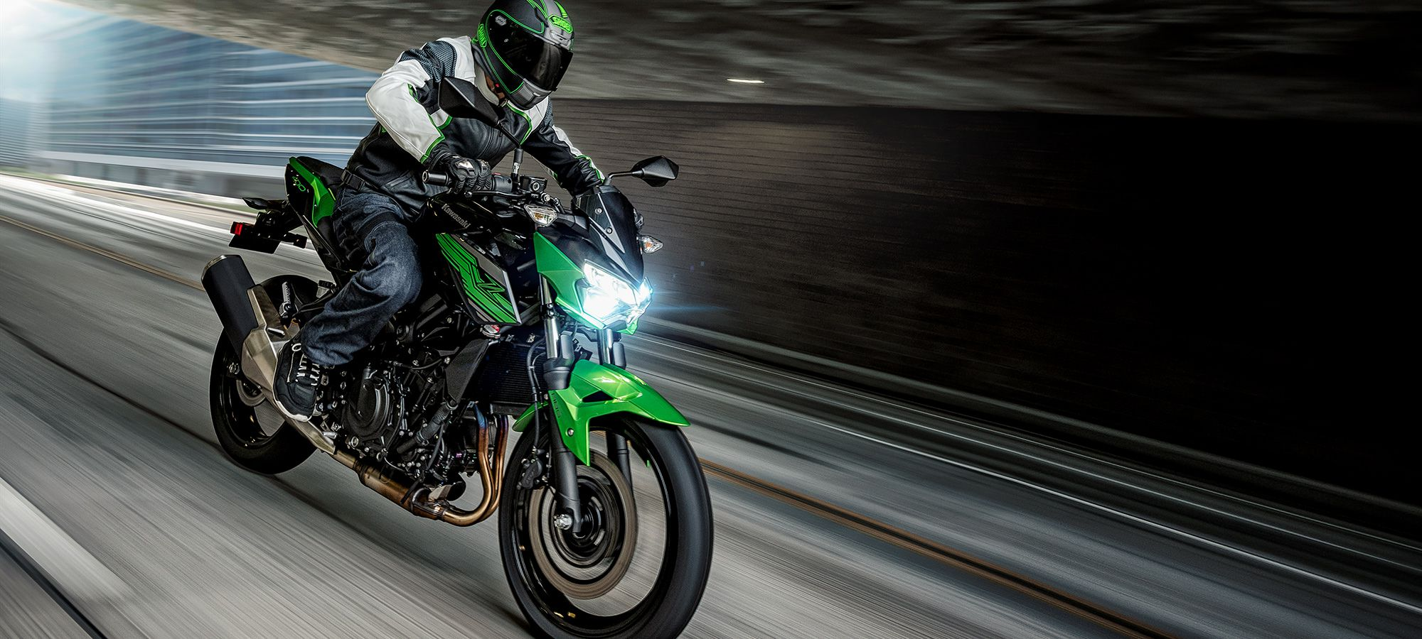 Kawasaki Introduces Z400 Entry-Level Naked For 2019 | Cycle World