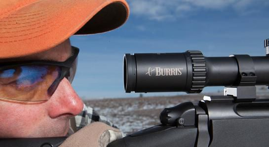 New Riflescopes 2013: OL Reviews and Ranks the Best Scopes of the