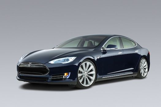 Does The Tesla Model S Electric Car Pollute More Than An SUV