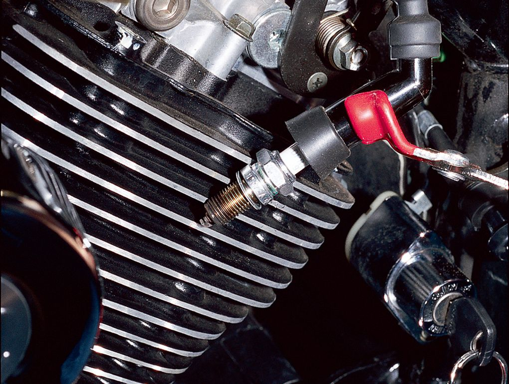 What To Do If Your Motorcycle Doesn't Start | Motorcycle Cruiser