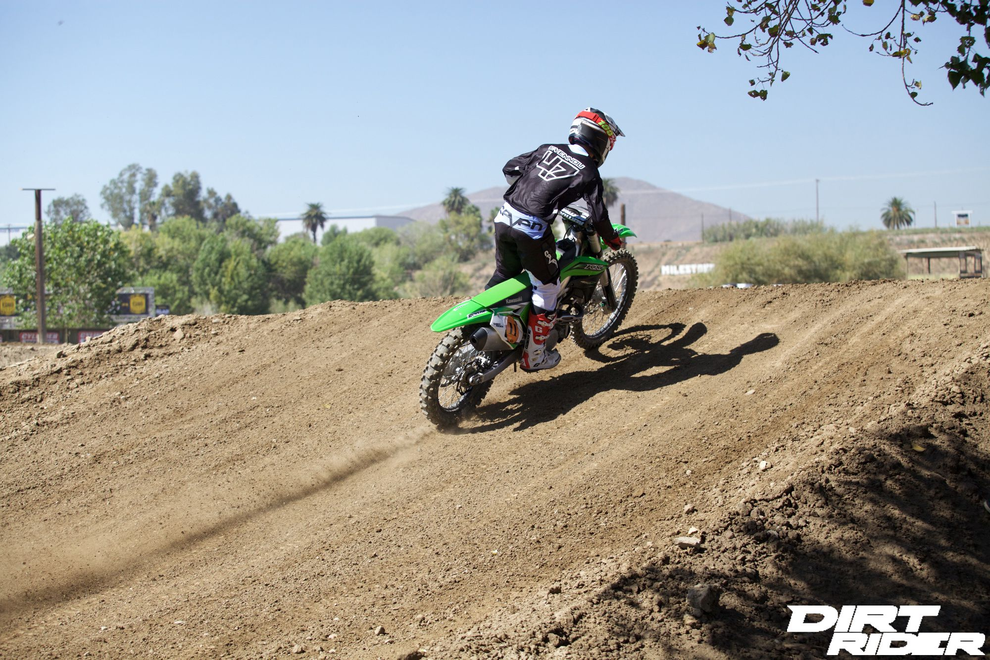 Long Haul Update: 2016 Kawasaki KX450F | Dirt Rider
