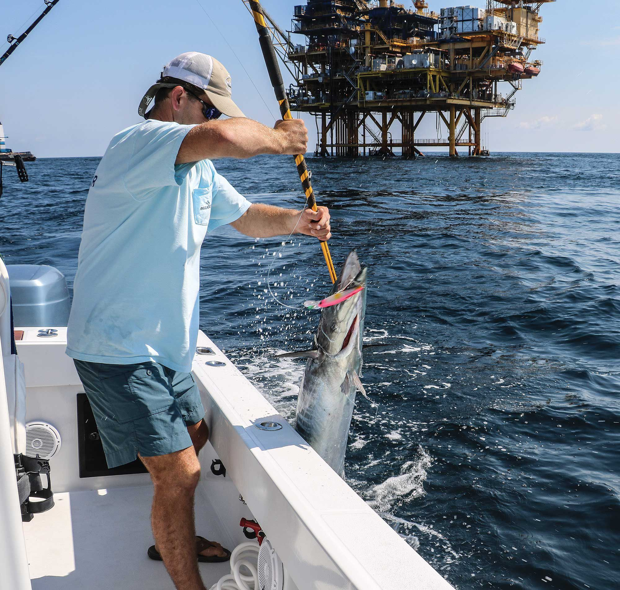 Multiday Fishing Trip to the Gulf of Mexico | Sport Fishing