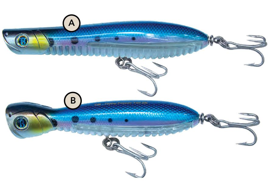 Fishing-Lure Designers Who Have Changed the Tackle Industry