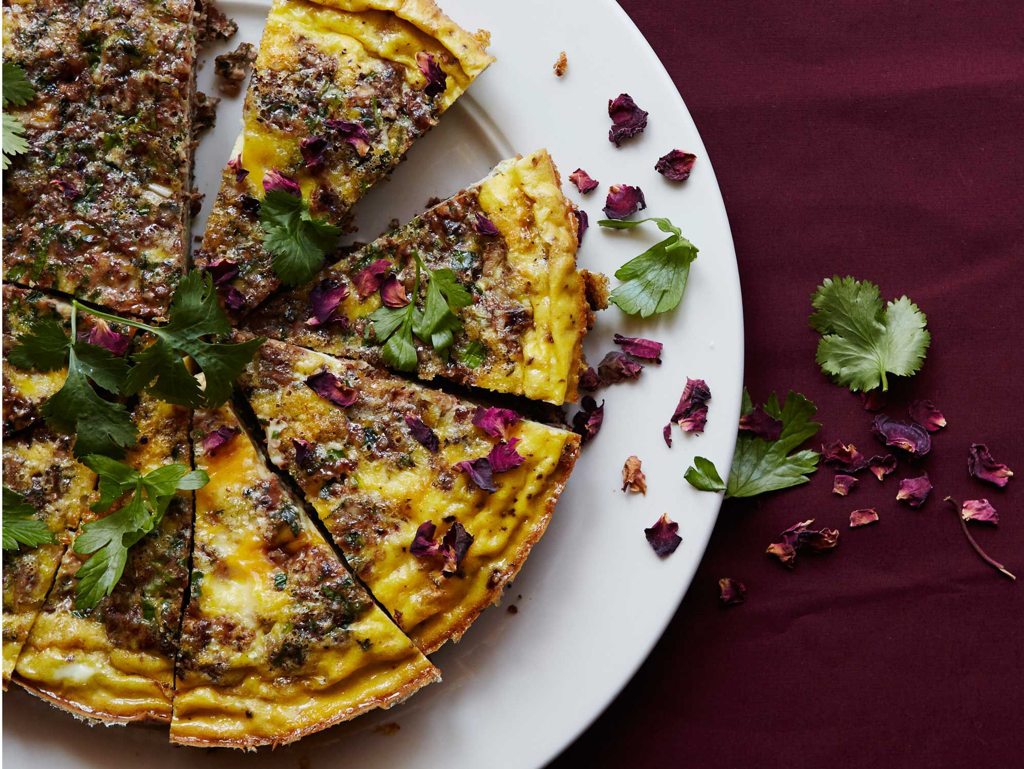 Our 38 Best Vegetarian Recipes for the Spring | Saveur