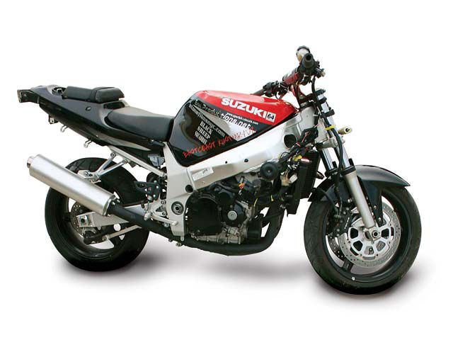 Streetfighters Naked Bikes | Feature Review | Motorcyclist