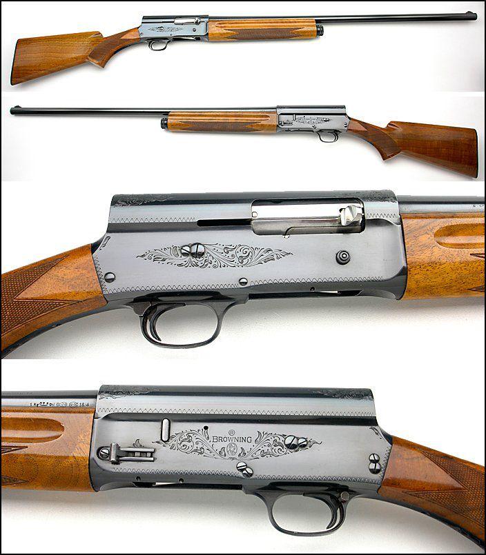 b9d11b3992446 The Browning Auto 5: Gun History | Range 365
