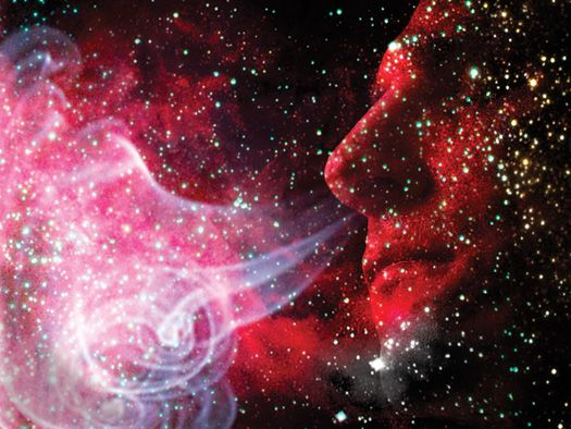 What Does Space Smell Like? | Popular Science
