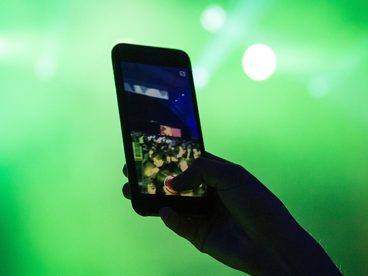 How to record better audio on your phone   Popular Science