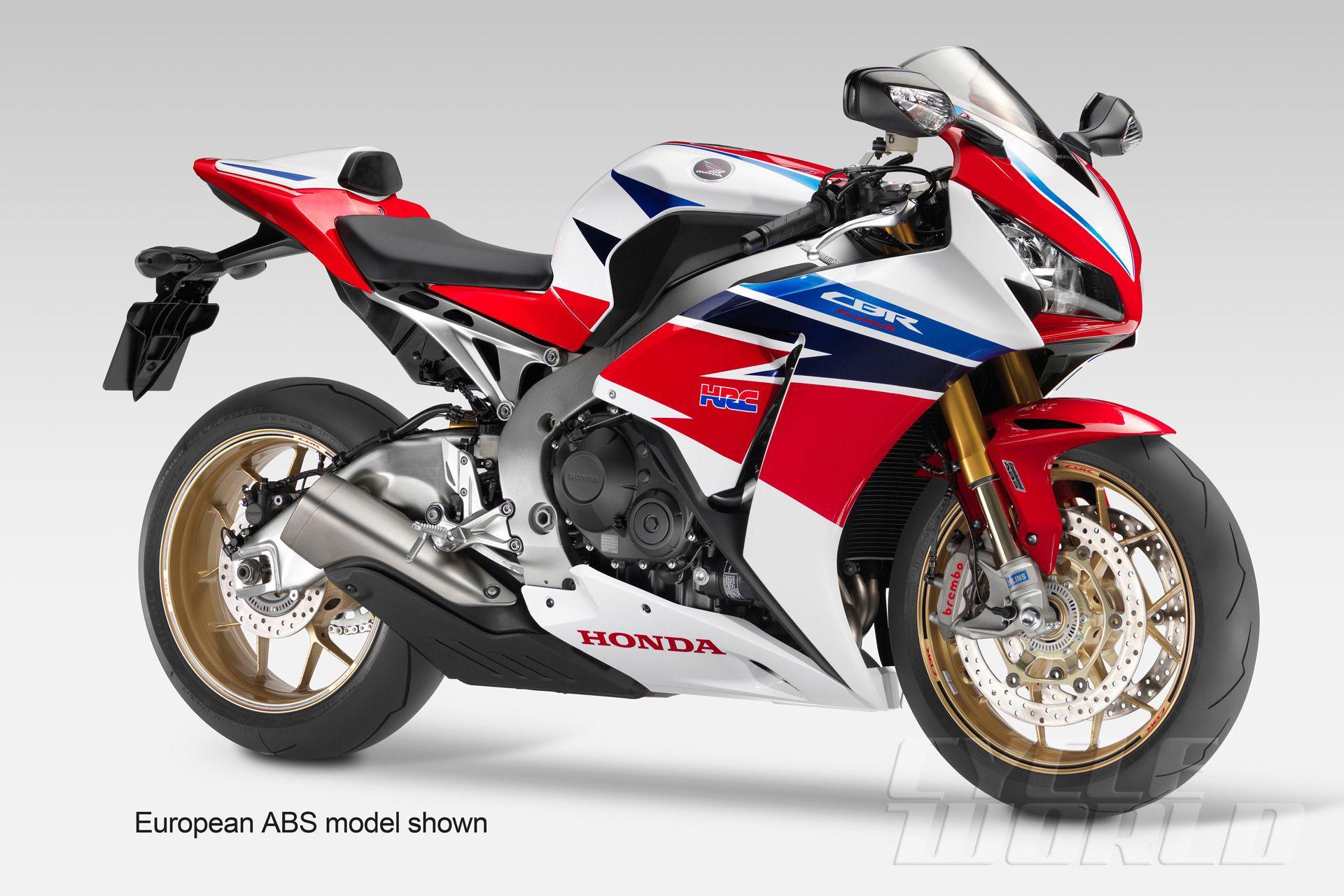 Kelebihan Honda Cbr 1000Rr Spesifikasi