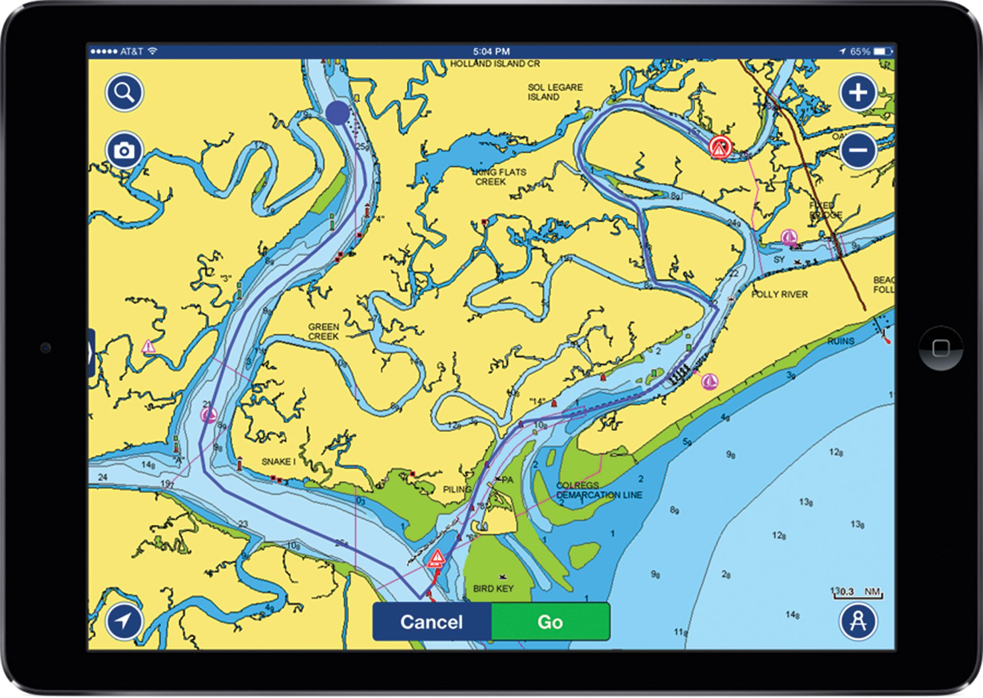 Top 10 Fishing Apps for Boating Anglers | Sport Fishing Magazine