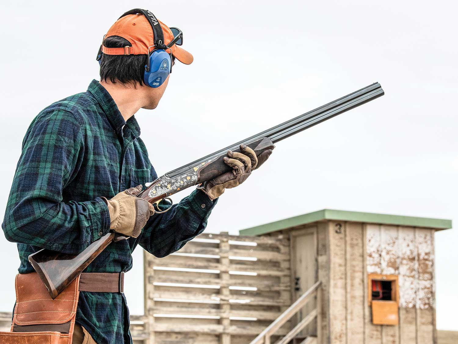 The 8 Best New Hunting and Sporting Shotguns, Tested (Plus