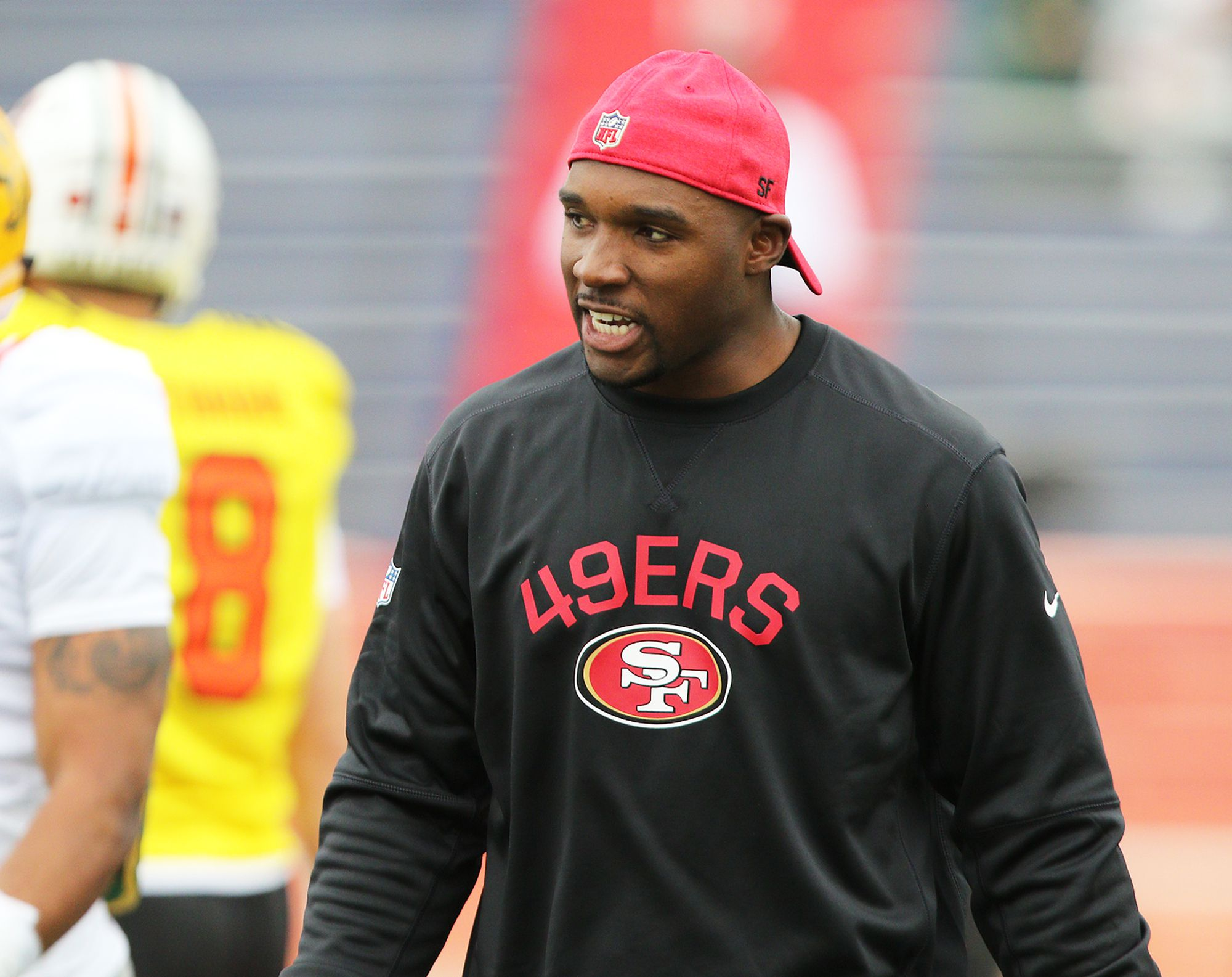 DeMeco Ryans still carrying Alabama's love for football as 49ers ...