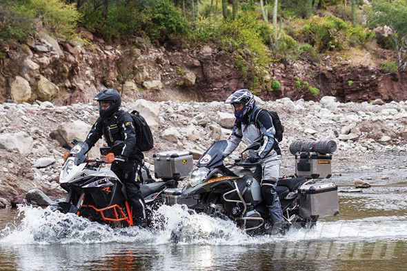 Adventure Touring Motorcycle >> Adventure Motorcycle Touring Survival Tips Tricks Cycle World