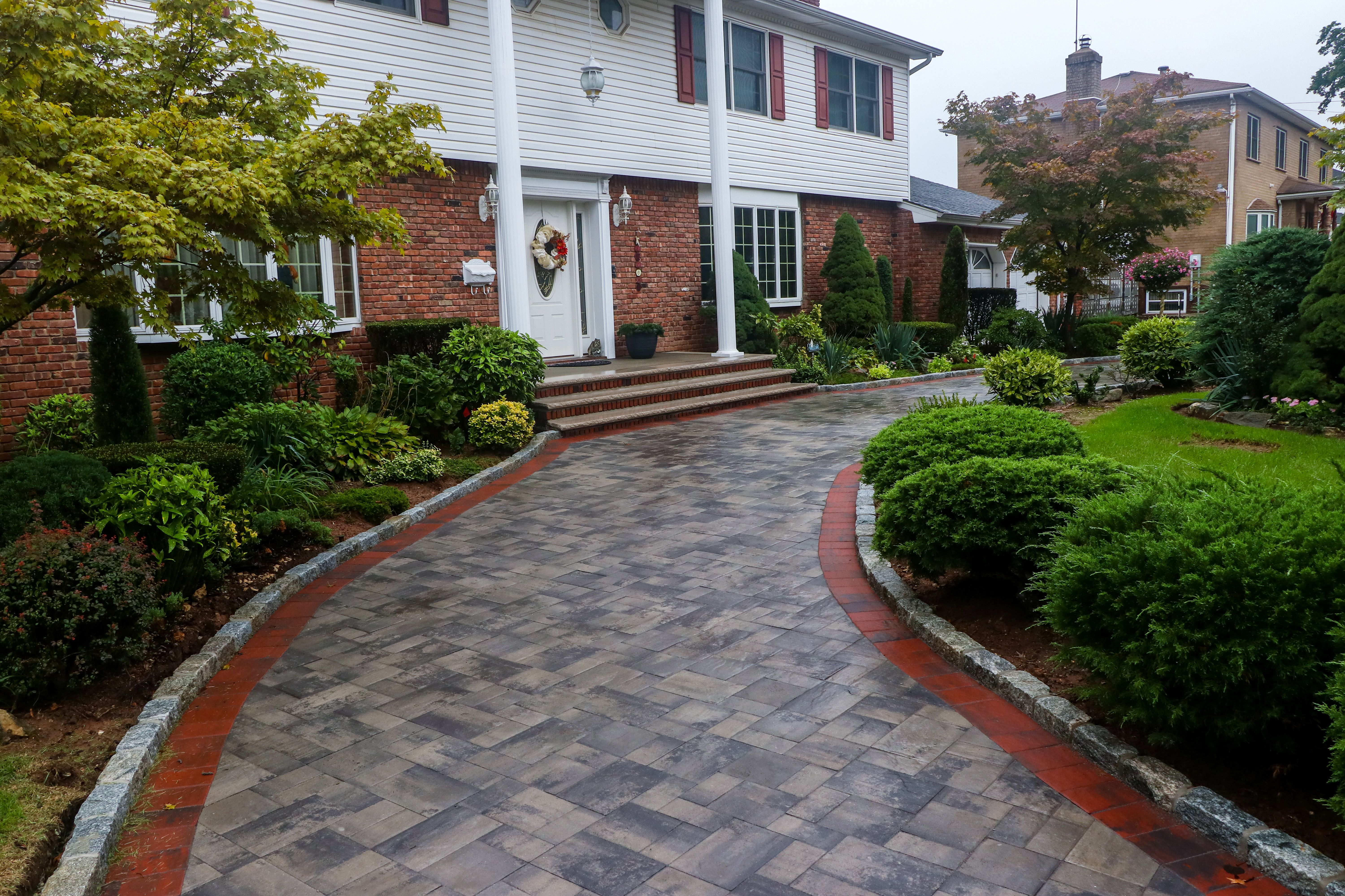 Ask The Expert Why Are My Pavers Sinking Silive Com