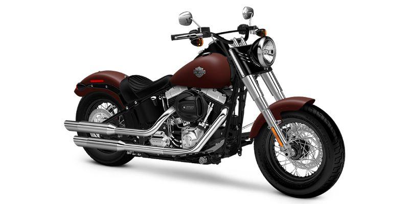 2017 Harley-Davidson Softail Slim | Cycle World
