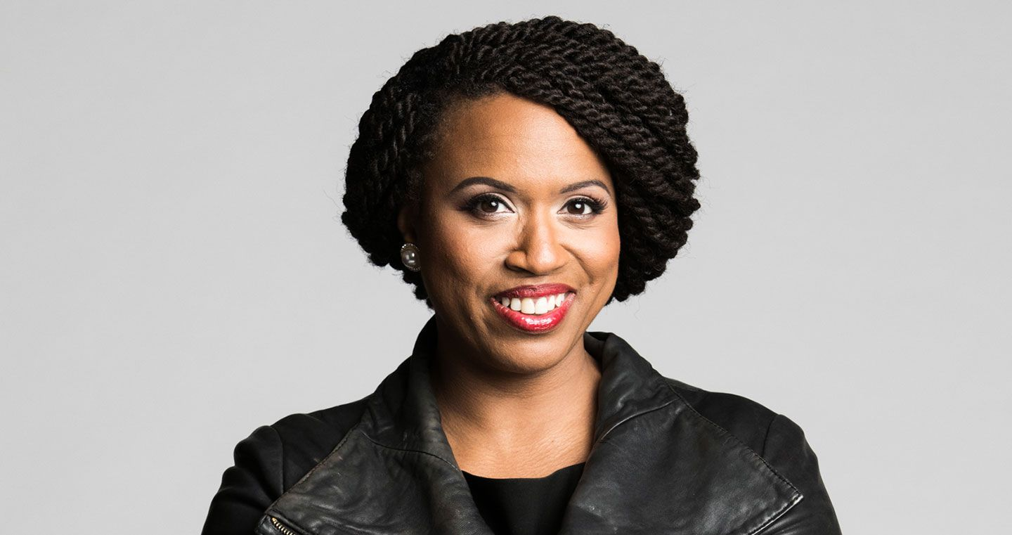 42dda5e16 Ayanna Pressley: 'The American people are looking for us to act and ...