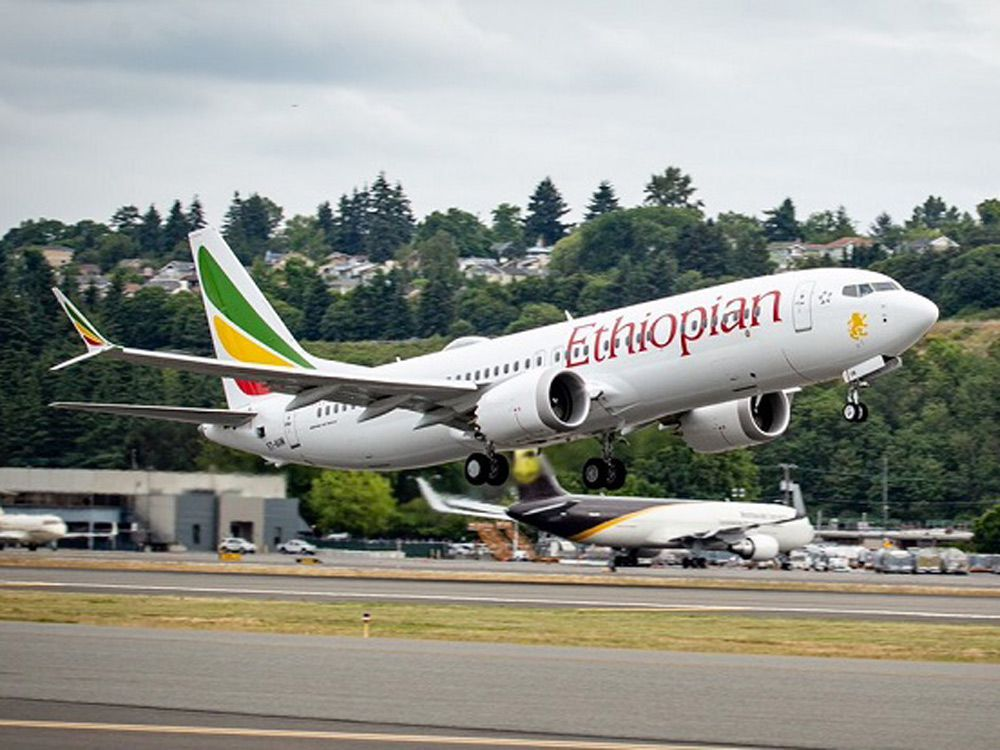Safety Topics Emerge Following Grounding of Boeing's 737 Max | Flying