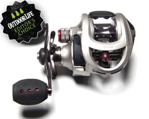 Tackle Test 2012: The Best New Spinning and Baitcasting Rods