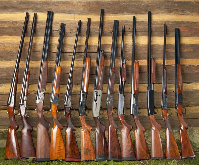 Best Shotguns: The 10 Greatest Shotguns Ever Made in America