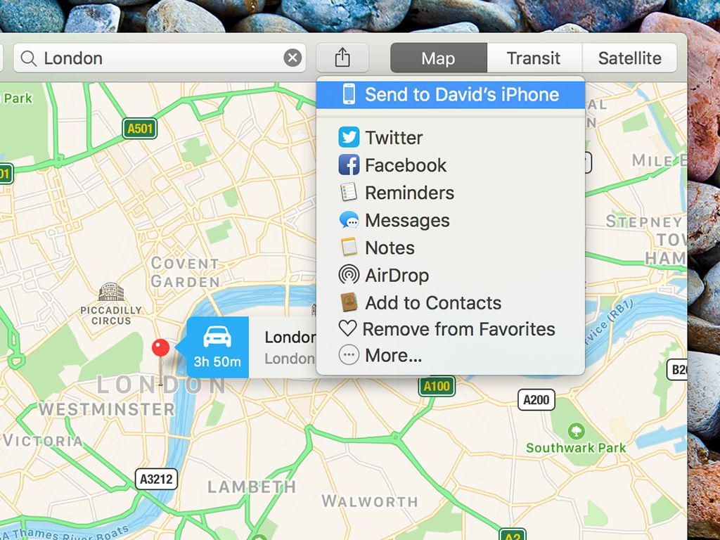 6 quick tricks for doing more with Apple Maps | Popular Science