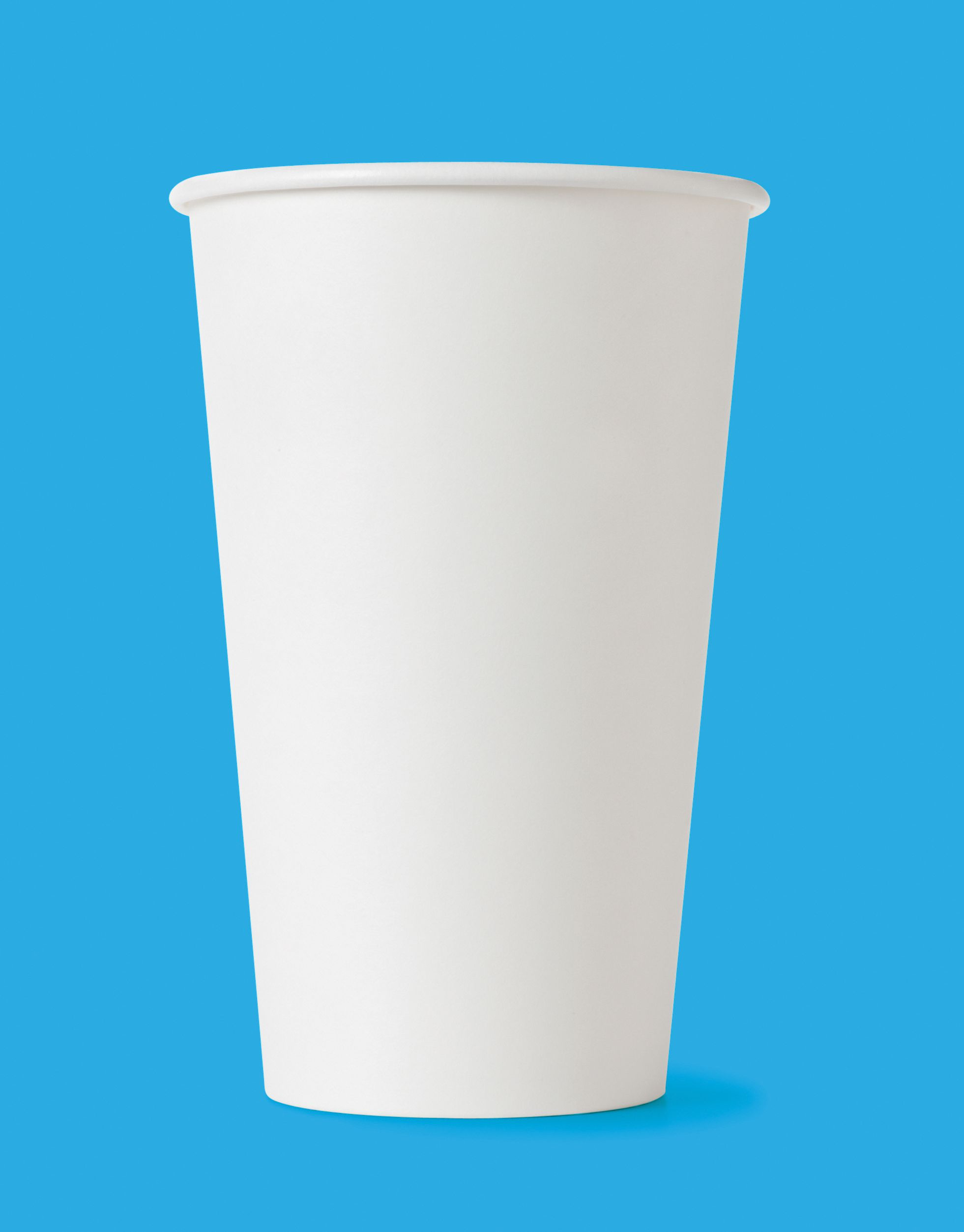 Why paper cups just aren't greener - The Boston Globe