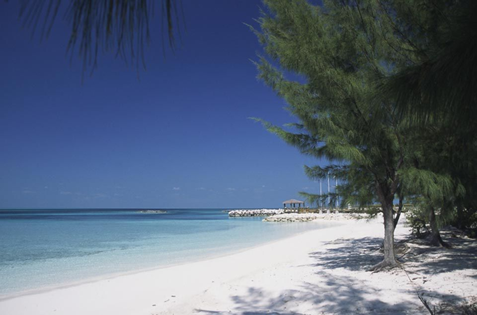 Yachting Destination: The Exumas, Bahamas | Yachting