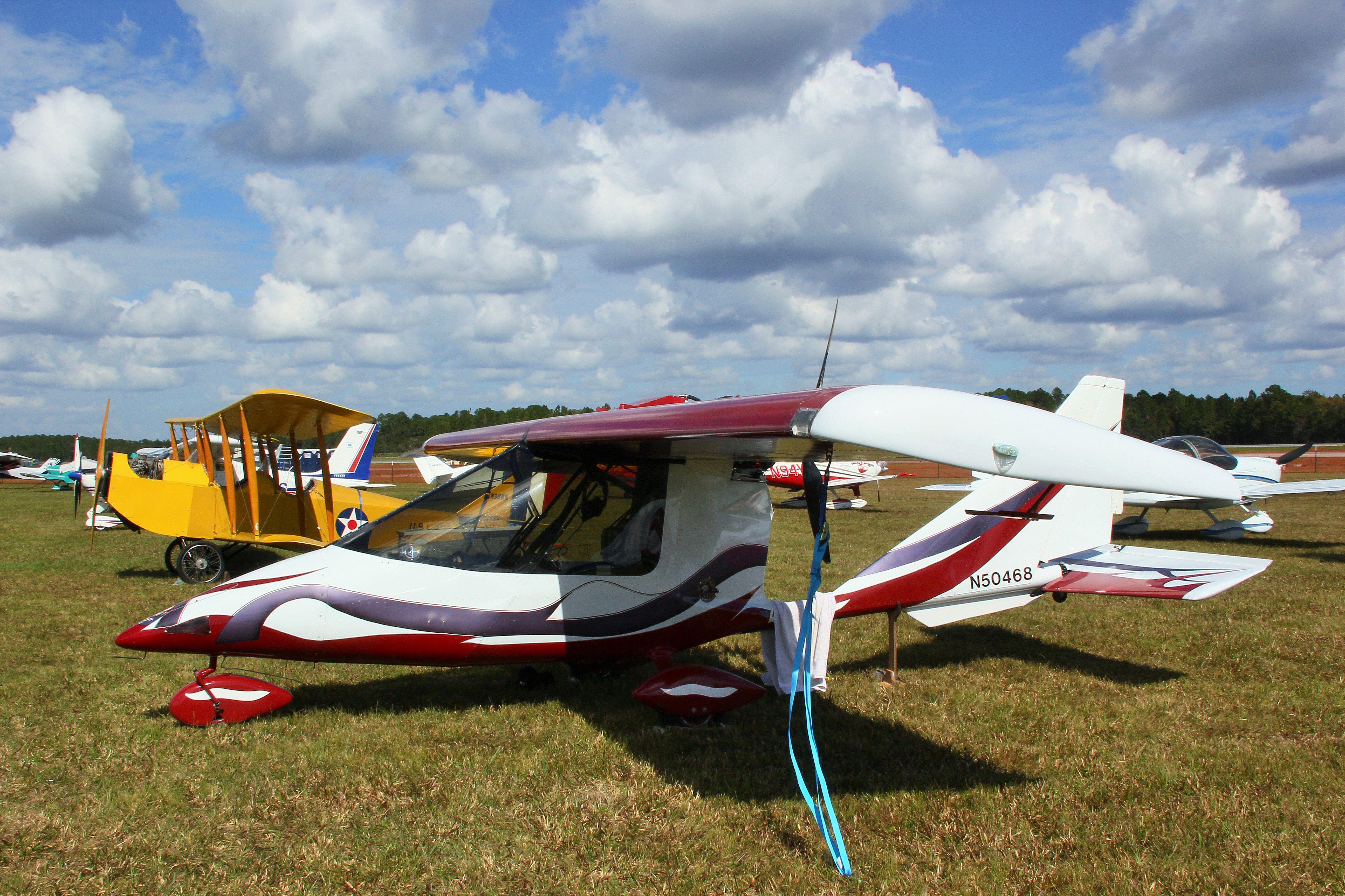 Photos: DeLand Sport Aviation Showcase | Flying