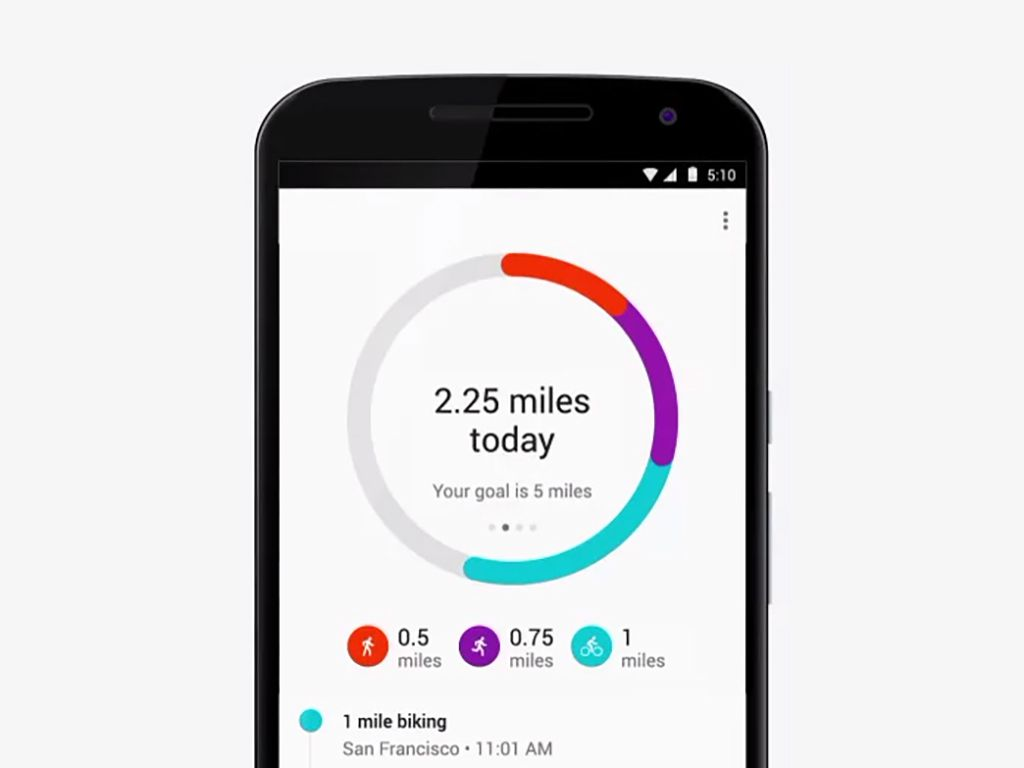 A beginner's guide to your phone's health apps | Popular Science