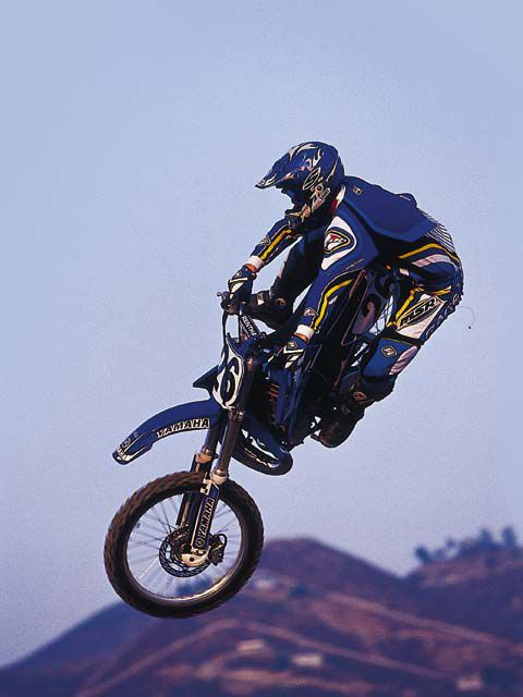 2003 Two-Stroke Exhaust Shootout - Dirt Rider Magazine | Dirt Rider