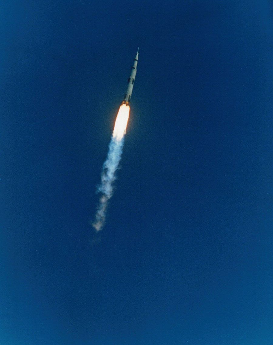 Why Does a Rocket Need to Roll Going Into Orbit? | Popular