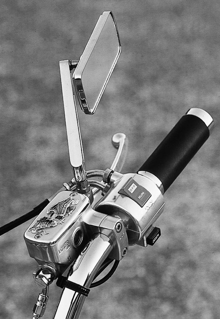 Tips on Swapping Out Handlebars on Your Motorcycle | Motorcycle Cruiser