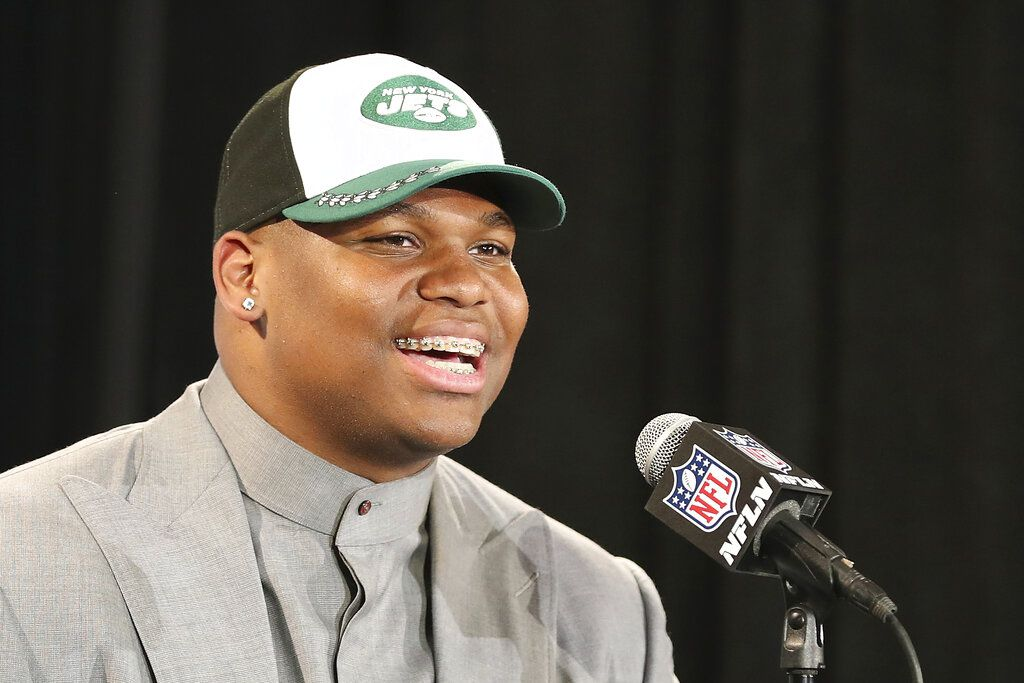 NFL Draft 2019: How much each first-round pick will be paid