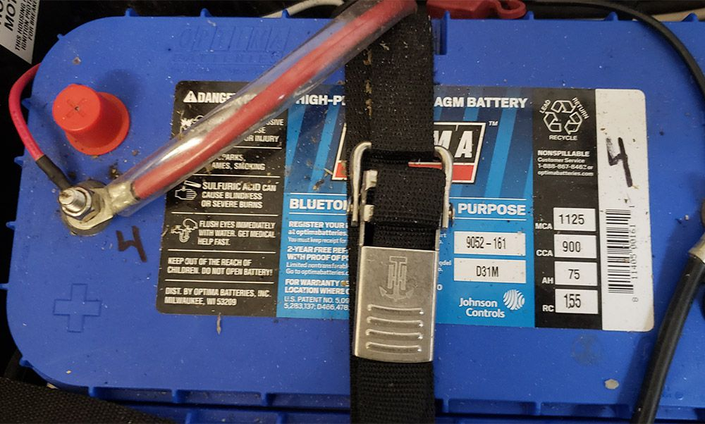 Battery 101: Everything You Need to Know About Boat or ATV