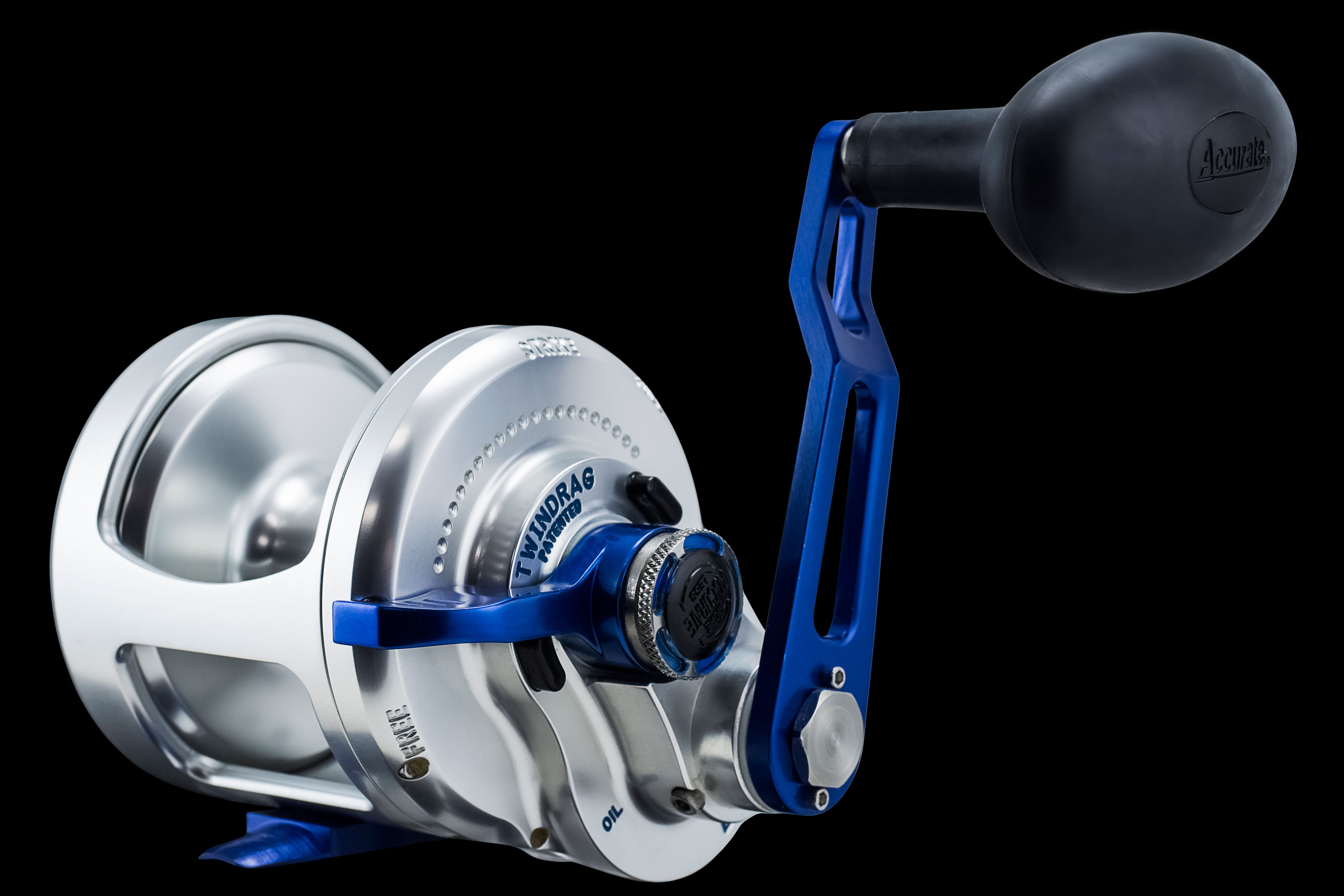 Accurate Boss Single and 2 Speed Quality Fishing Reel Ceramic Ball Bearing set
