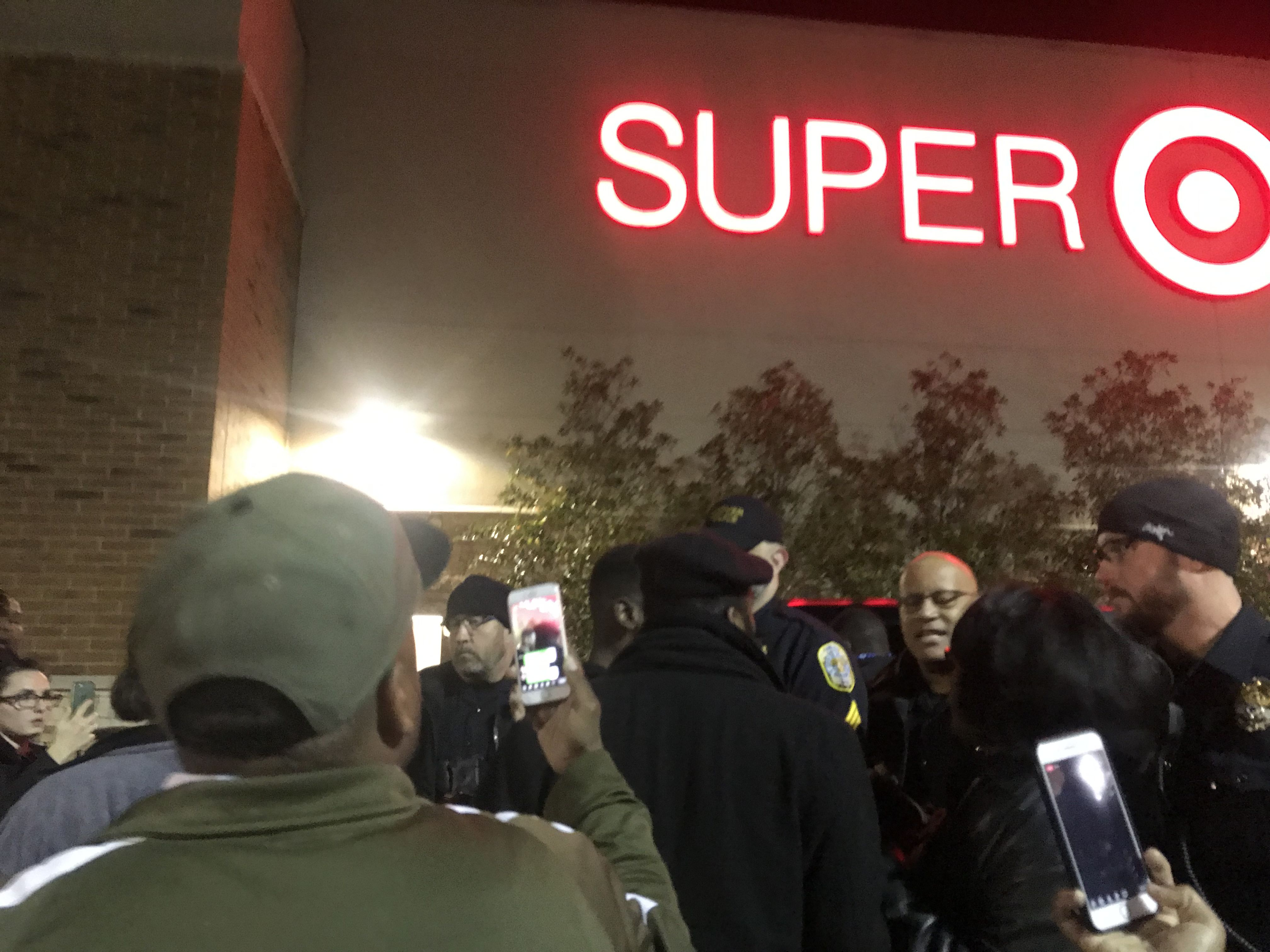 6th person arrested as latest Galleria shooting protest reaches