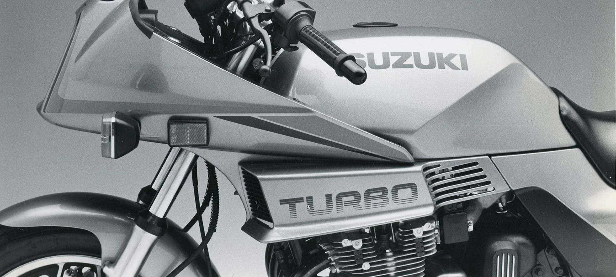 What Is Driving Suzuki Turbo Motorcycle Engine Patents? | Cycle World