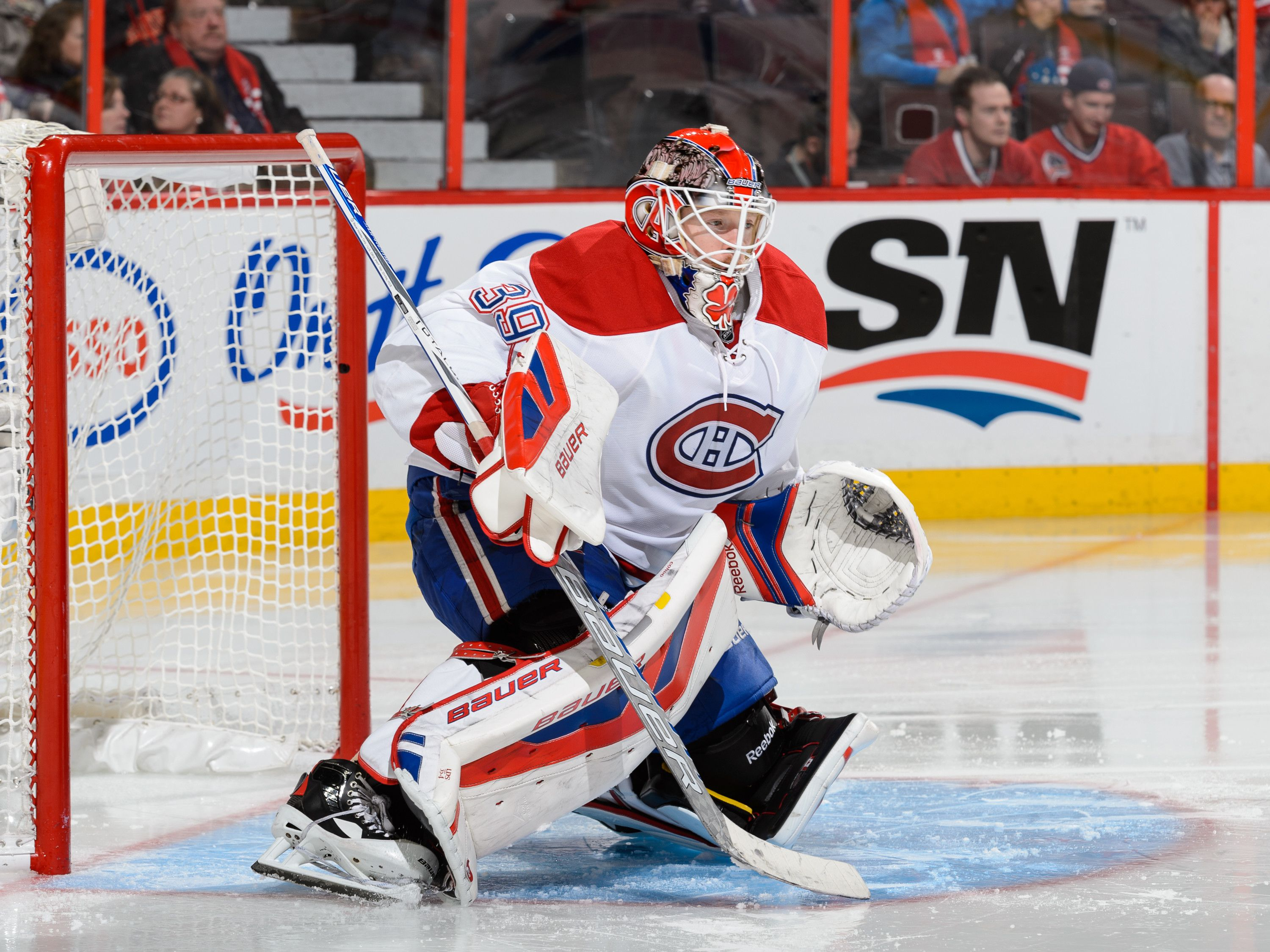23b61f746 Mike Condon took unusual route from Holliston to Montreal - The ...