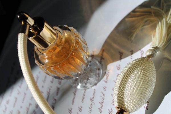 French Company Plans To Make Custom Perfume That Smells Like