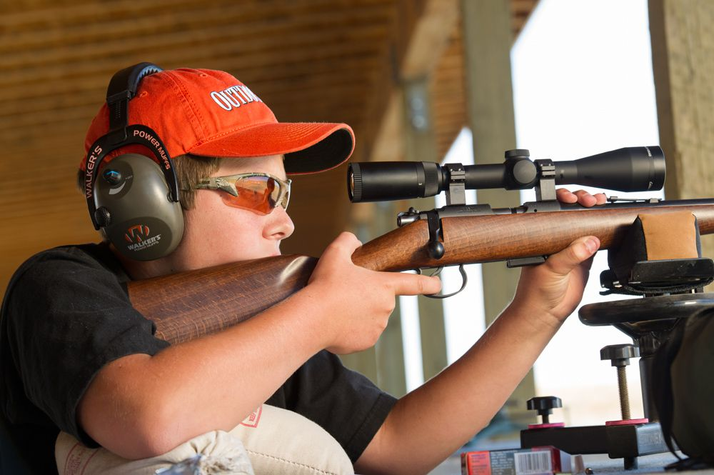 Youth Gun Test: OL Reviews the Best Guns for Kids | Outdoor Life