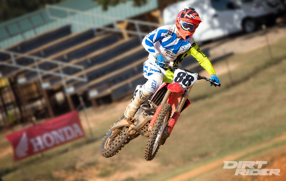Product Of The Year | 2016 | Dirt Rider