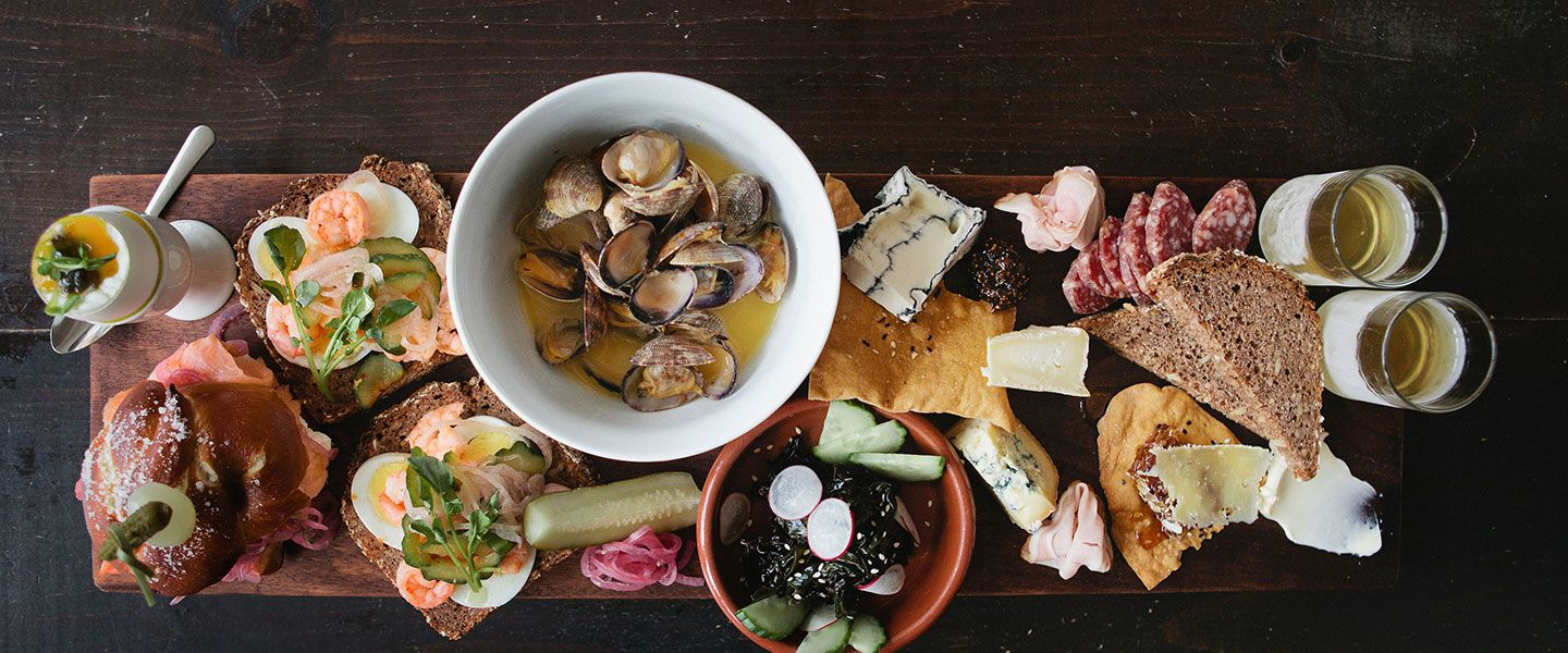 Where To Eat And What To Order In Portland Maine The